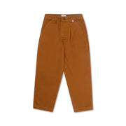 Chino khaki brown