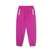 Sporty pants fuchsia pink