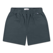 Sweat shorts dark night grey