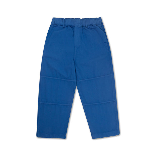 Workwear pants classic blue