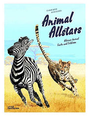 Animal allstars by Alicia Klepeis and Florian Bayer