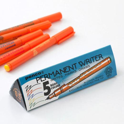 Hightide Penco - permanent writer set