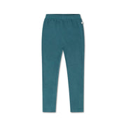 Pants dark dusty blue