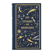 Midori - My stories and memories, stars