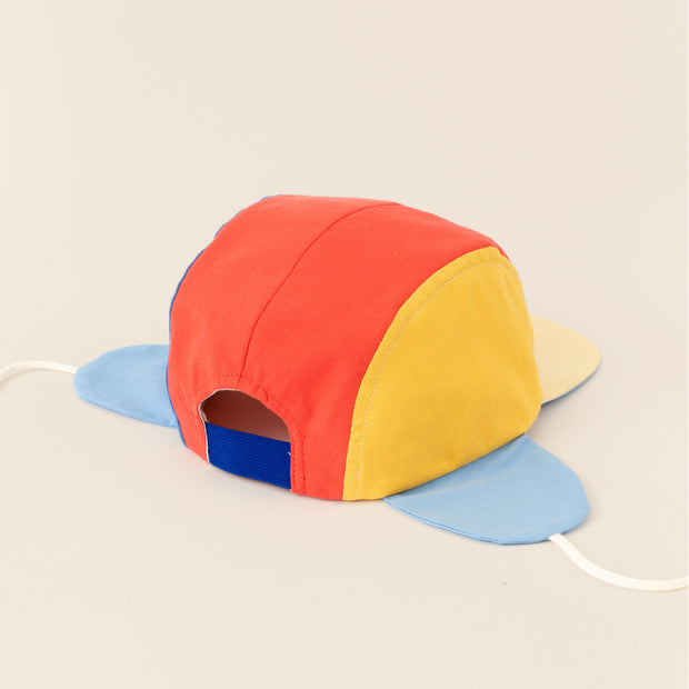 New Kids in the Hood Wolly, colorblock multi for babies