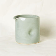 Barton Croft Dimpleg Jug in Seaglass