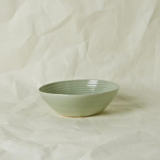Barton Croft Everything bowl in Seaglass
