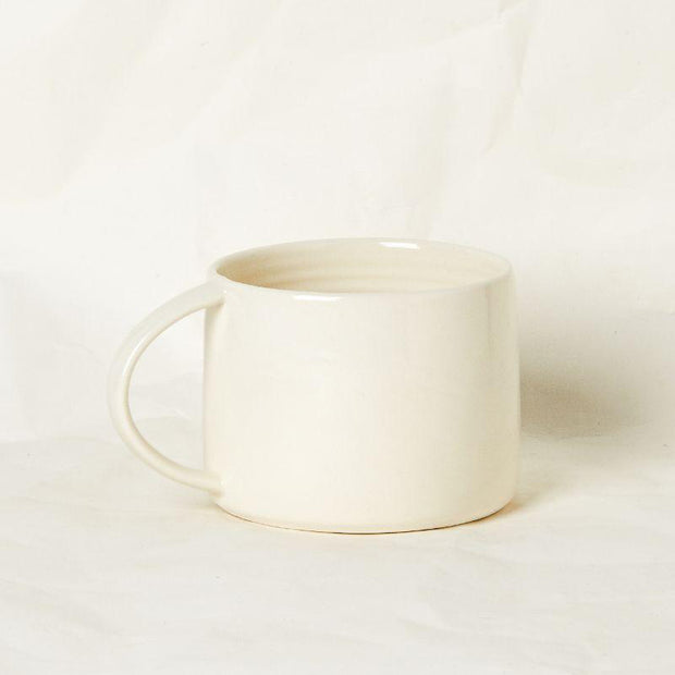 Barton Croft Mug in Milk