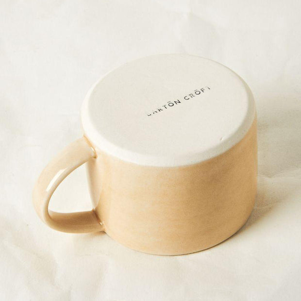 Barton Croft Mug in Oatmeal small