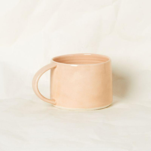 Barton Croft Mug in Raw Plaster small