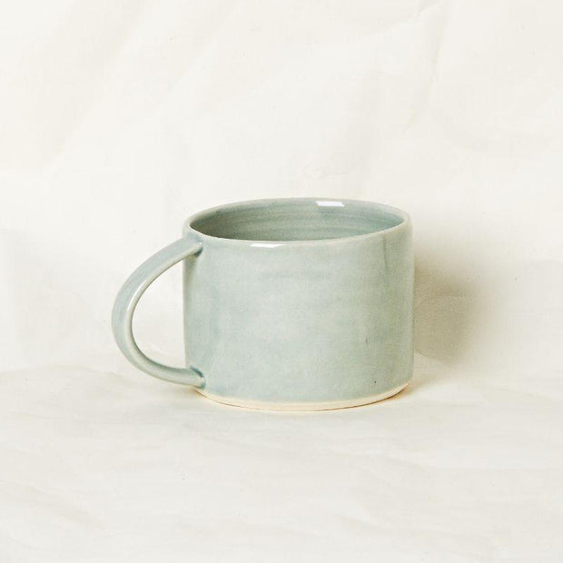 Barton Croft Mug in Seaglass small
