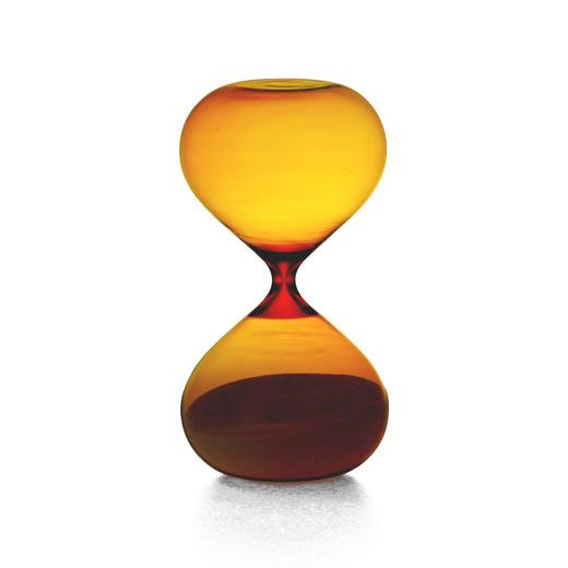 Hightide hourglass Amber 30 min