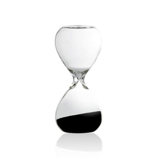 Hightide hourglass Clear 3 min