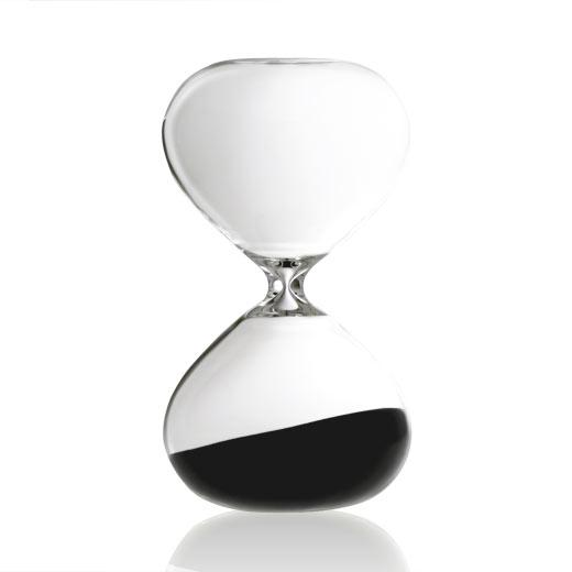 Hightide hourglass Clear 15 min