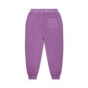 Sweatpants purple rain