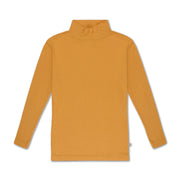 Turtle neck sun gold
