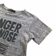 Finger in the nose car t-shirt 6-7 years
