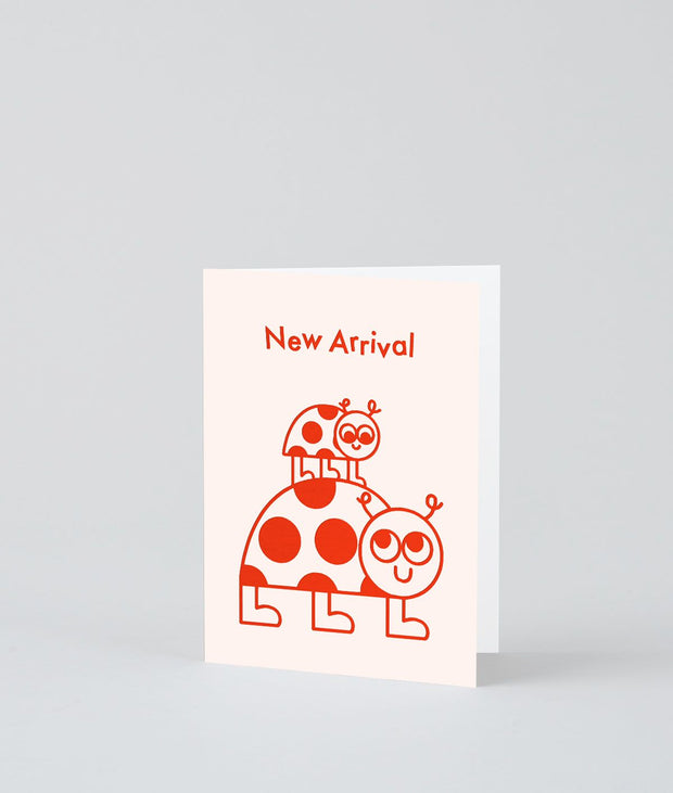 Wrap art mini card - New arrival