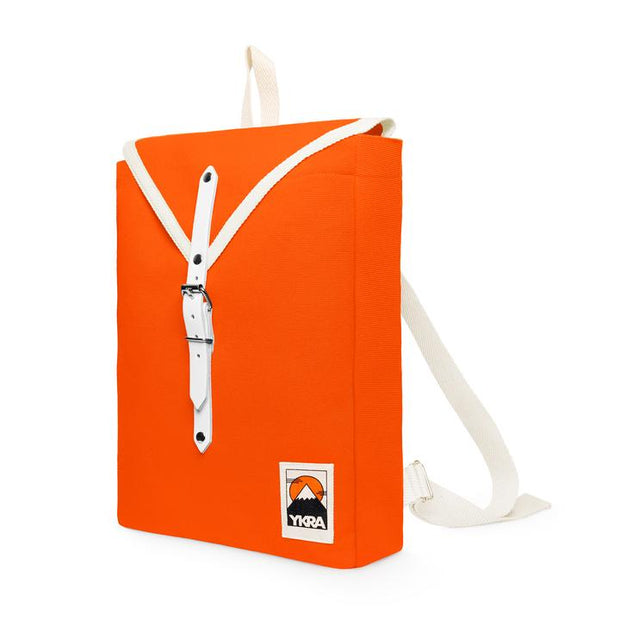 YKRA backpack SCOUT orange