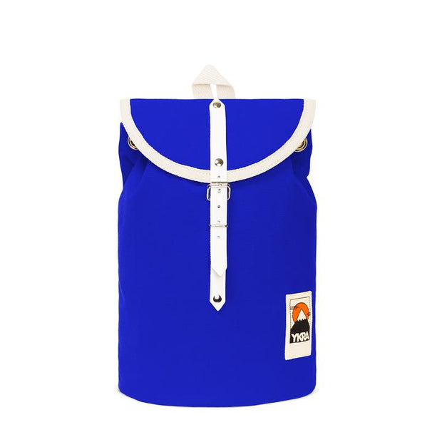 YKRA backpack SAILOR mini blue