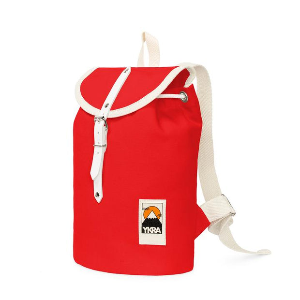 YKRA backpack SAILOR mini red