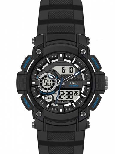 Q&Q Men's Watch - GW90J003Y get best offers deals free and coupons online at buythevalue.in