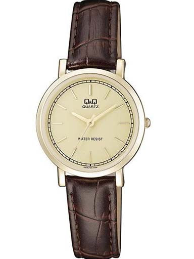 Q&Q Women's Watch Q979J100Y get best offers deals free and coupons online at buythevalue.in