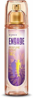Engage W2 Perfume Body Spray - For Women 120 ml get best offers deals free and coupons online at buythevalue.in