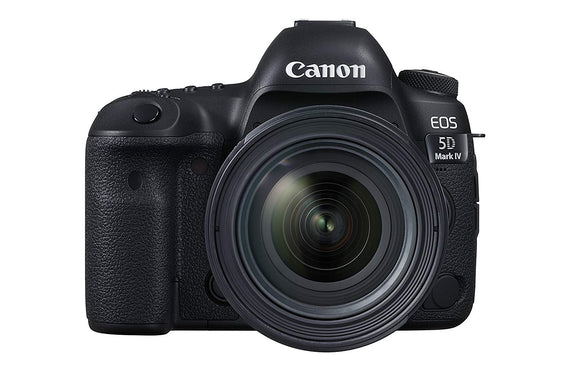 Canon EOS 5D Mark IV Full Frame Digital SLR Camera Digital Camera get best offers deals free online at buythevalue.in