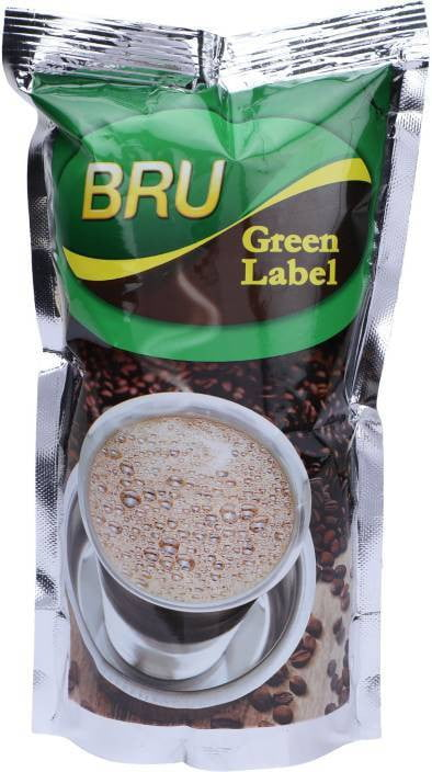 BRU Green Label-200gmget best offers deals free and coupons online at buythevalue.in