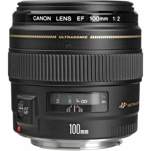 Canon EF 100mmf2USM Cameras Accessories get best offers deals free and coupons online at buythevalue.in