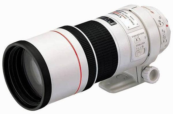Canon EF 300mm f4L IS USM Weight Approx 1,190 g Cameras Accessories get best offers deals free online at buythevalue.in