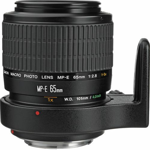 Canon Macro Photo Lens MPE65 F28 15X Cameras Accessories get best offers deals free and coupons online at buythevalue.in