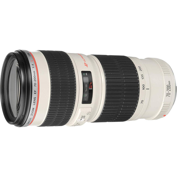 Canon Lens EF 70200 40 L U Cameras Accessories get best offers deals free and coupons online at buythevalue.in