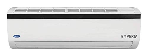 Carrier 3 Star 24K Emperia Split Air Conditioner get best offers deals free online at buythevalue.in