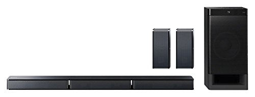 Sony HT-RT3 Real 5.1ch Dolby Digital Soundbar Home Theatre System get best offers deals free and coupons online at buythevalue.in