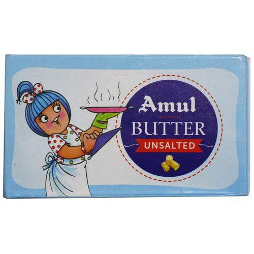 Amul Cooking Butter 500 gm - Buythevalue.in