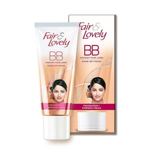 Fair & Lovely Face Cream BB 40 gm Tube - Buythevalue.in