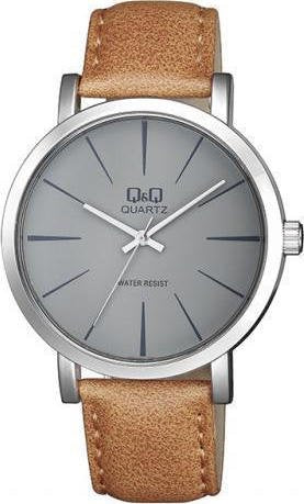 Q&Q Analogue Grey Dial Men's Watch-Q892J302Y get best offers deals free and coupons online at buythevalue.in