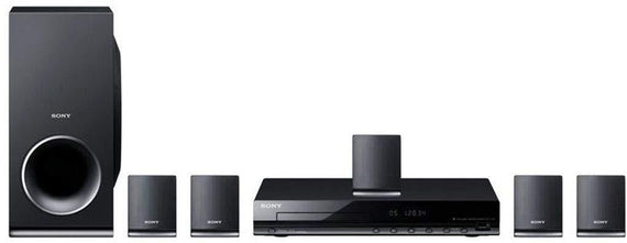 Sony DAV-TZ145 Real 5.1ch Dolby Digital DVD Home Theatre System - Buythevalue.in