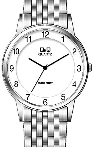 Q&Q QA56J204Y Watch get best offers deals free and coupons online at buythevalue.in