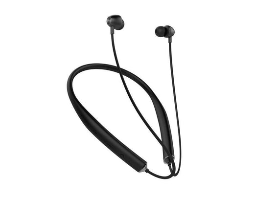 Hamaan B-33 Universal Wireless Bluetooth Sports Neckband Headphones - Buythevalue.in