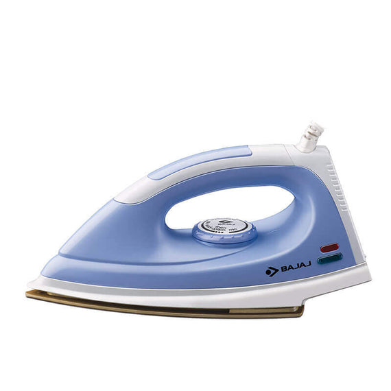 Bajaj 1000W DX 7 Neo Dry Ironget best offers deals free and coupons online at buythevalue.in