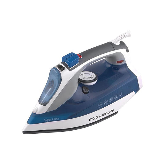 Morphy Richards Super Glide Steam Ironget best offers deals free and coupons online at buythevalue.in