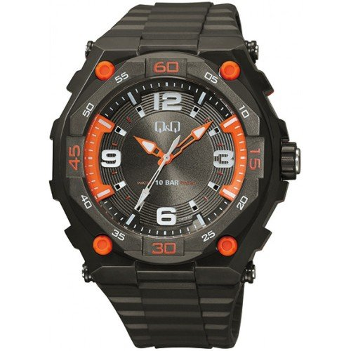 Q&Q Regular Analog Watch GW79J012Y get best offers deals free and coupons online at buythevalue.in