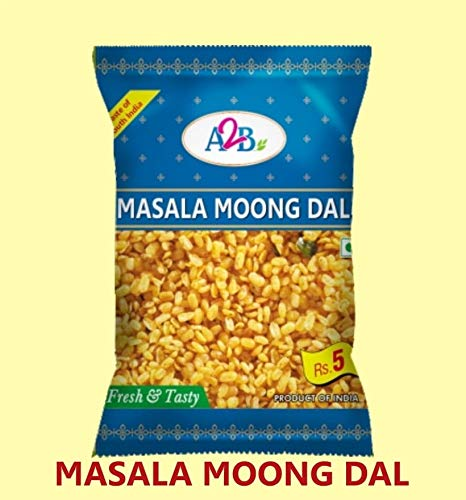 Adyar Ananda Bhavan moong dhall (34gms*10nos) get best offers deals free and coupons online at buythevalue.in