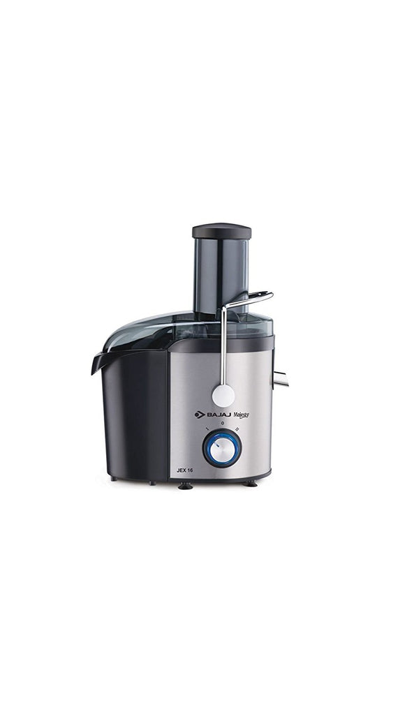 Bajaj Majesty Jex16 Full Apple Juicer Litres Pulp Collectorget best offers deals free and coupons online at buythevalue.in