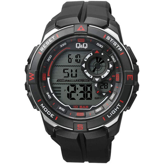 Men's Watch Q & Q - M175J002Y get best offers deals free and coupons online at buythevalue.in