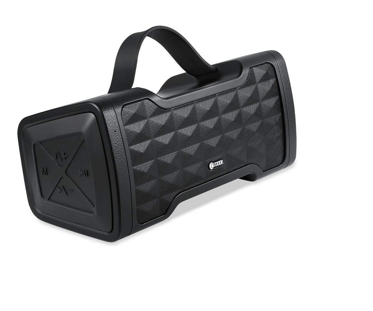Zoook ZB-Jazz Blaster Bluetooth Speaker - Buythevalue.in