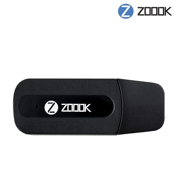 Zoook ZMT-Music Buddy Car Bluetooth Receiver - Buythevalue.in